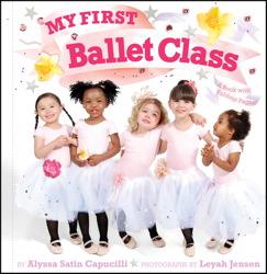 my-first-ballet-class