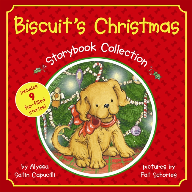 Biscuit Christmas Collection