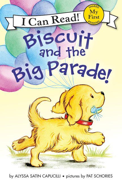Biscuit Parade