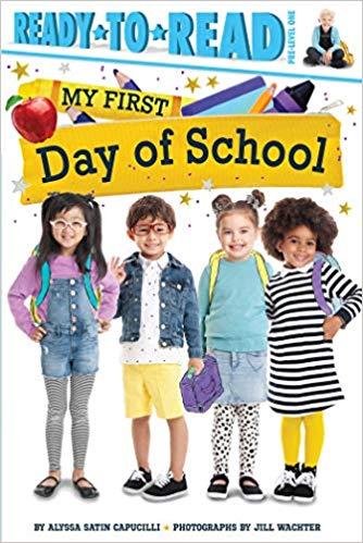 myfirstdayofschool